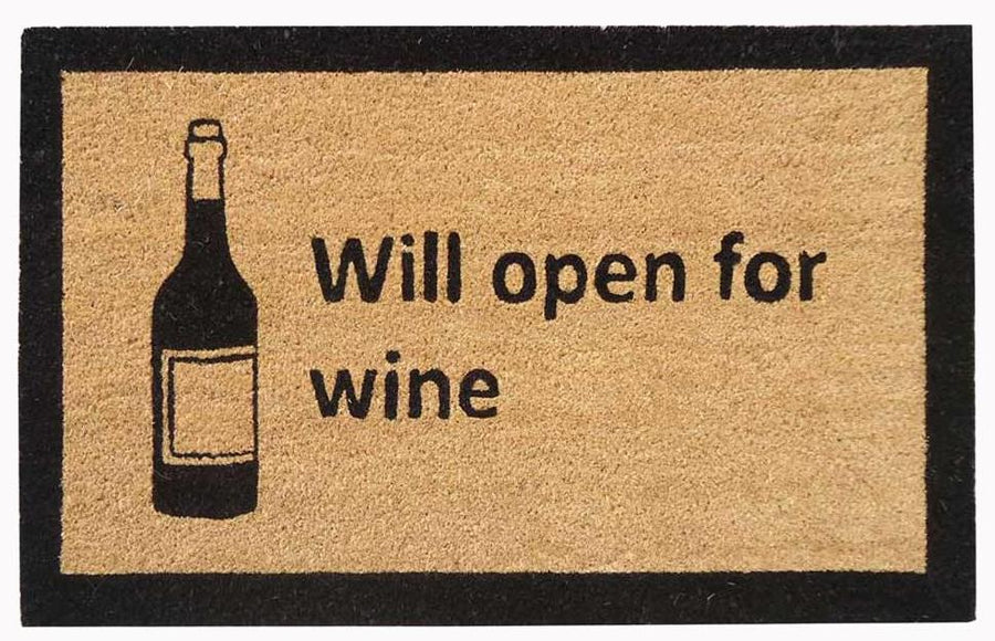 SuperScraper Mat -Only-for-Wine