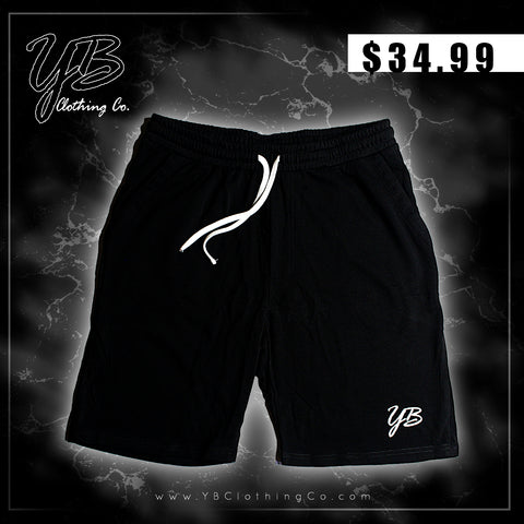 """Yung Boss"" - Shorts"