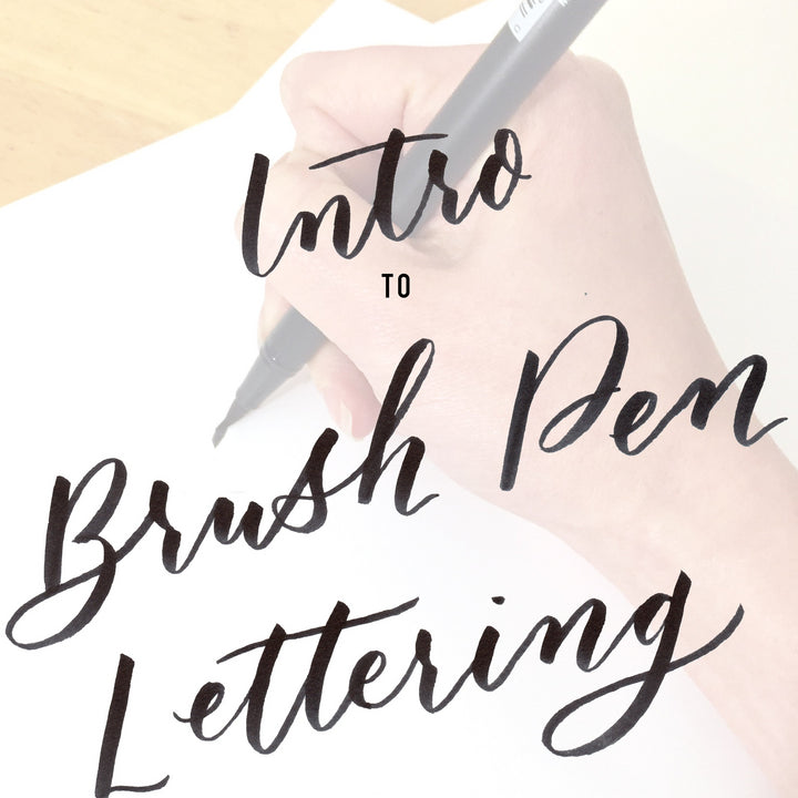 calligraphy class in portland