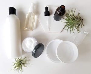 learn how to make lotion class
