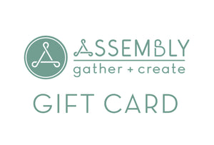 Digital Gift Cards (from $10-$250)