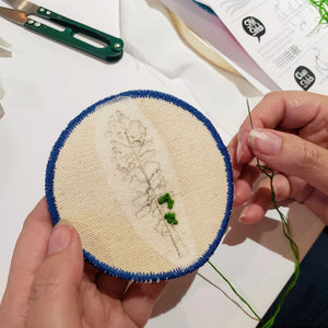 learn how to embroider in portland