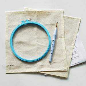 punch needle diy kit