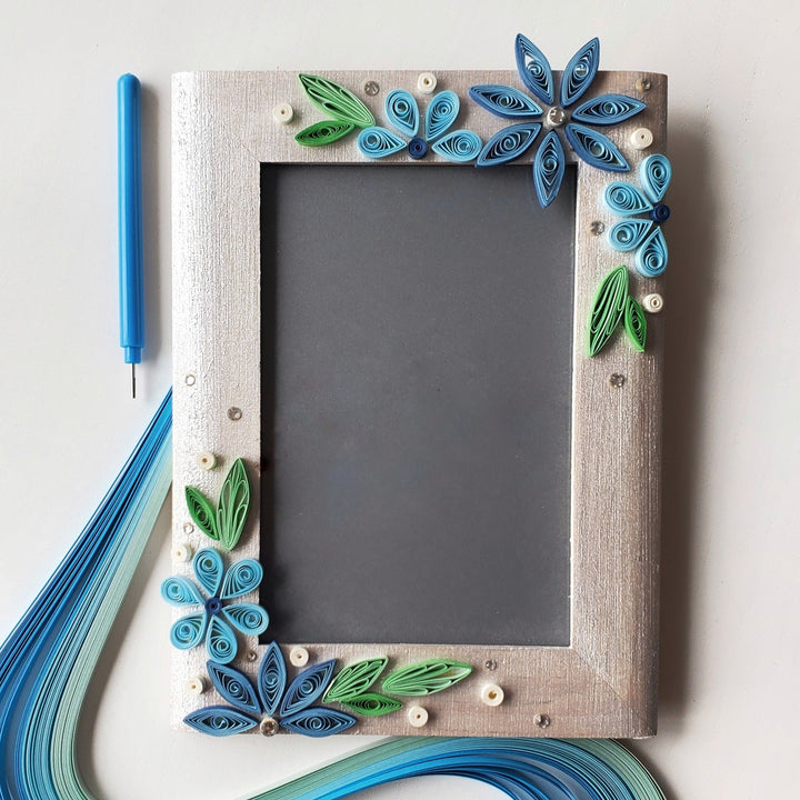 online paper quilling frame class