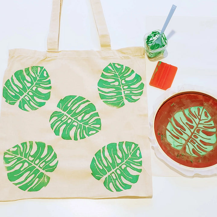learn how to screen print in portland