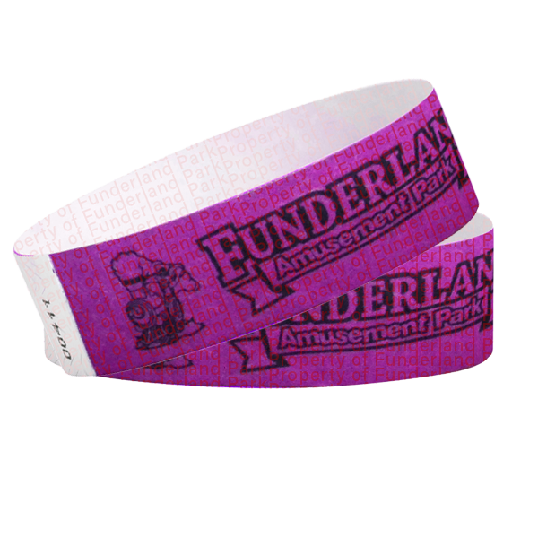 Buy One Get One Free WEEKDAY Wristband *Newsletter Sign Up Special* (This Purchase is Redeemable for 2 Wristbands)