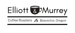 Elliott & Murrey Coffee Roasters Logo
