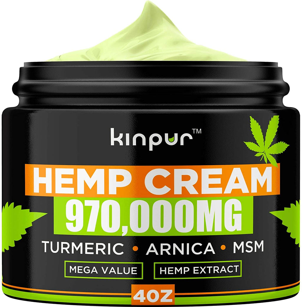 Kinpur Hemp Cream Kinpur