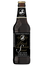 Brooklyn Black Chocolate Stout Bottle