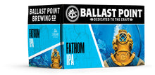 Six Pack of Ballast Point Fathom IPA 355ml Cans