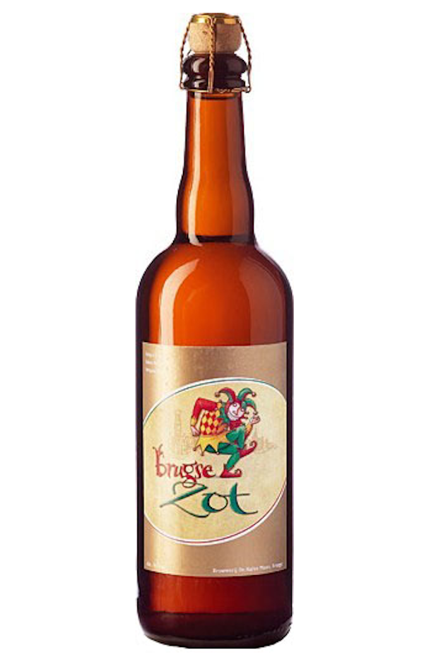 Brugse Zot Blonde Ale 7500ml Bottle