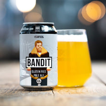 Gipsy Hill Bandit Pale Ale 330ml Can