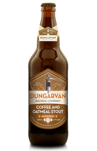 Coffee and Oatmeal Stout