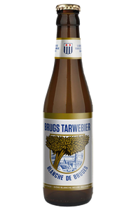 Blanche De Brugse Belgian Wit 330ml bottle