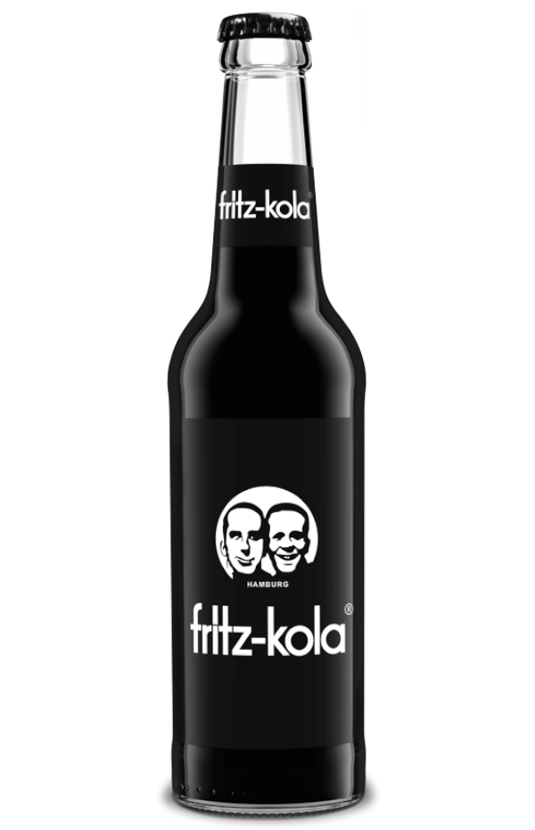 fritz-kola 330ml bottle