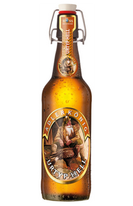 Hirsch Adlerkonig Pale Lager 500ml Bottle