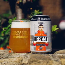 Gipsy Hill Hepcat 330ml can