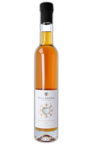 Killahora Rare Apple Ice Wine 375ml bottle