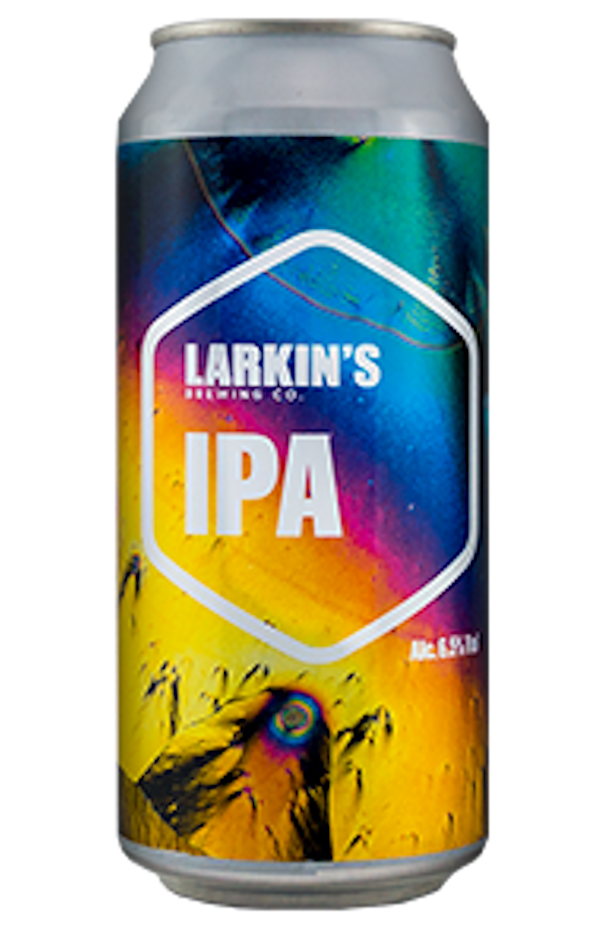 Larkins IPA 440ml Can