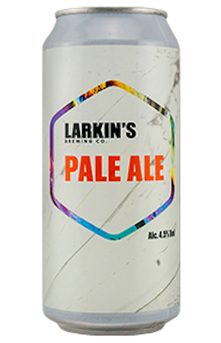 Larkins Pale Ale 440ml Can