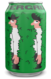 Mikkeller Evergreen Session IPA 330ml can