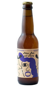 Mikkeller Peter Pale and Mary Gluten Free Pale Ale