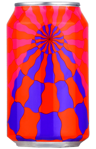 Omnipollo Pleroma Mango Orange Passionfruit Sour 330ml can