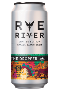 Rye River The Dropper 440ml Can