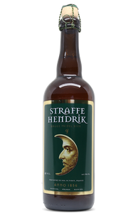 Straffe Hendrik Tripel Ale 750ml bottle