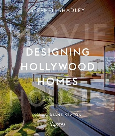 Designing Hollywood Homes Book