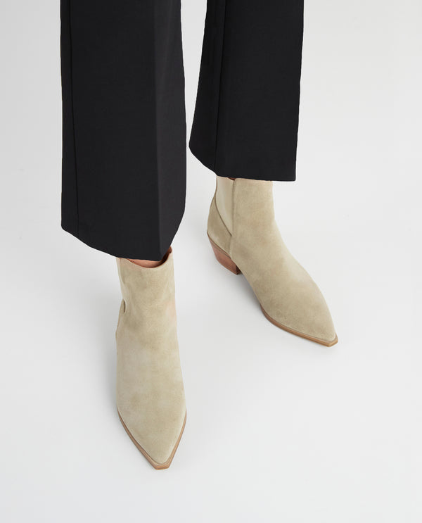 Flattered Willow Boot