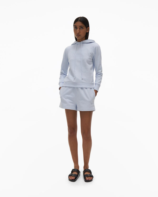 Helmut Lang High Sweat Short