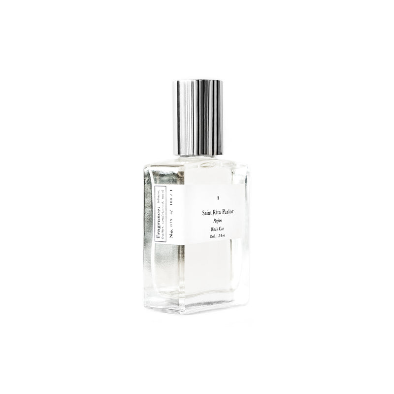 Parfum | Rita's Car Fragrance | 15ml