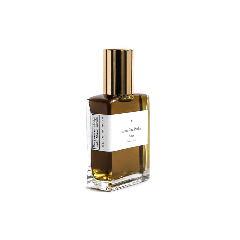 Parfum | Signature Fragrance | 15ml