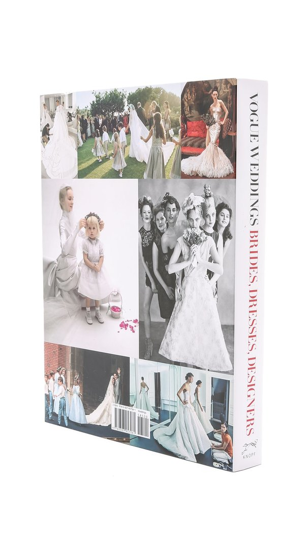 Vogue Weddings Book