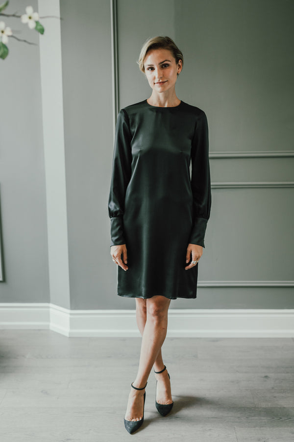 CLEMENTINE'S x MEROTTO Alexandra Dress - Cocktail