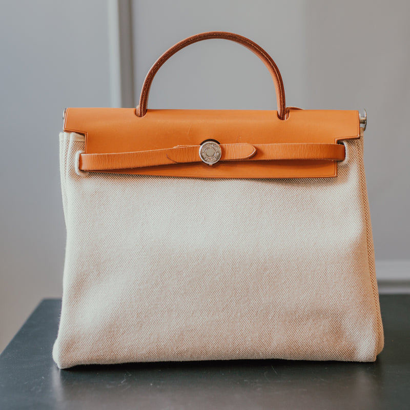 Hermès Herbag PM Bag