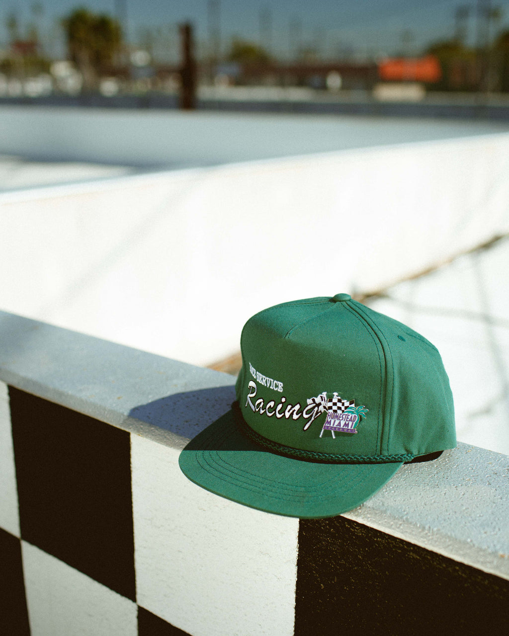 "EARLY DROP Lucky ""Old Timer"" Cap"