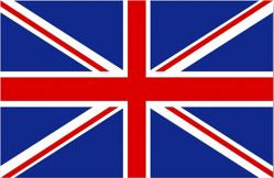 Great-Britain former colonies - British Levant