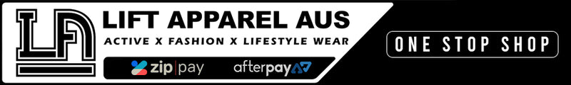 Lift Apparel Australia