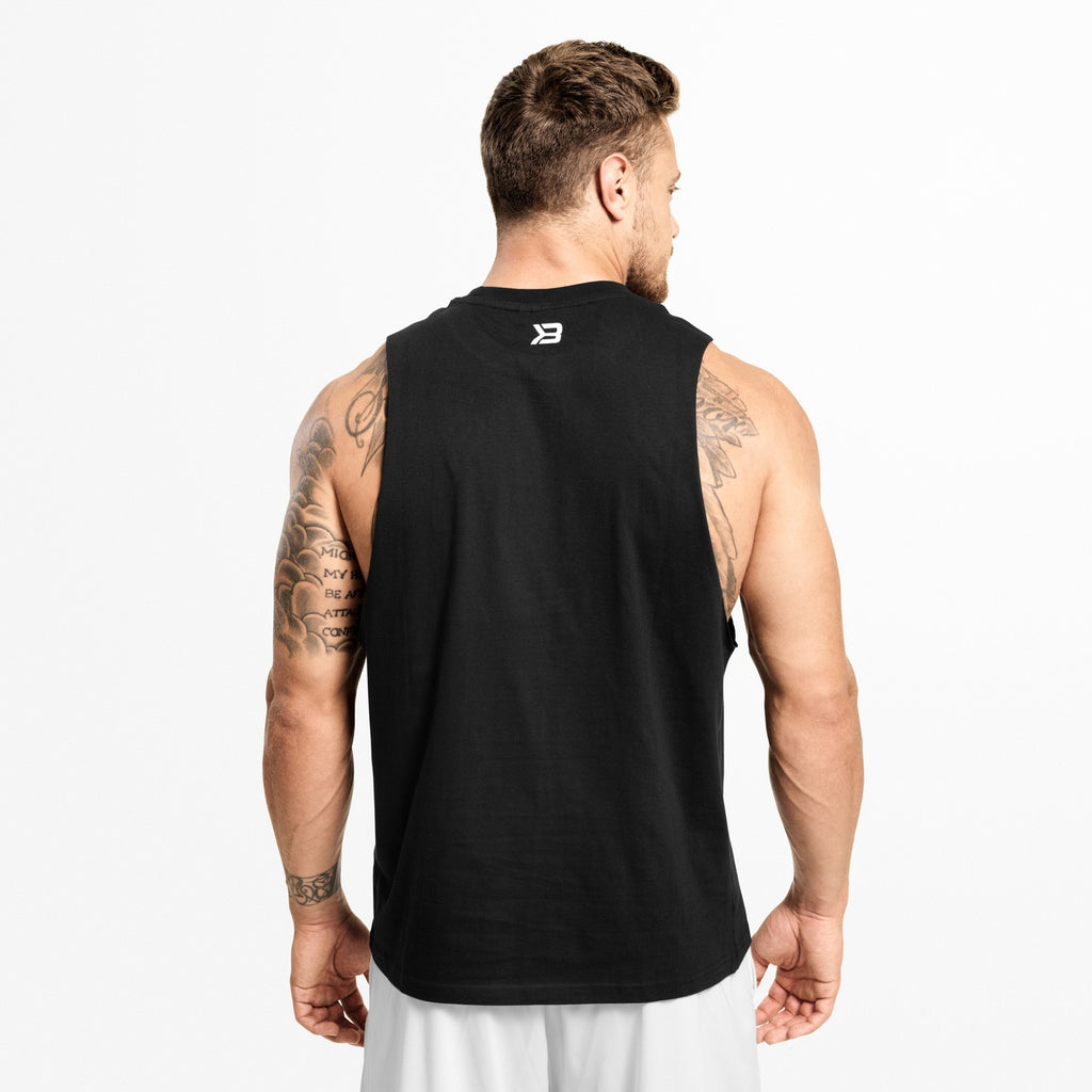Team BB Tank, Black