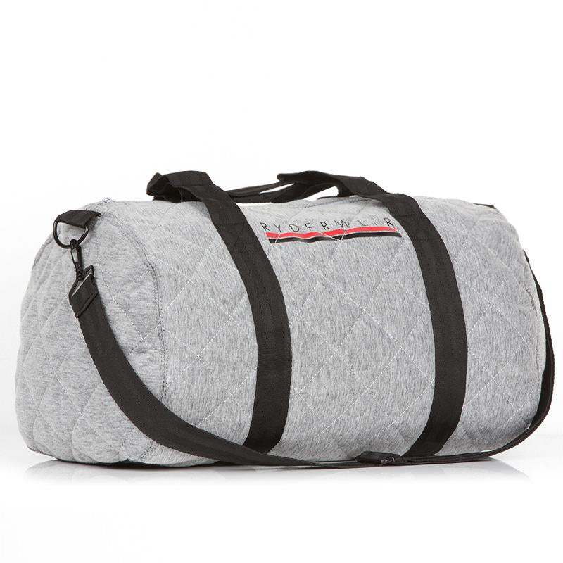 RETRO BAG GREY