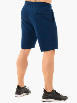 ORIGINAL TRACK SHORTS NAVY