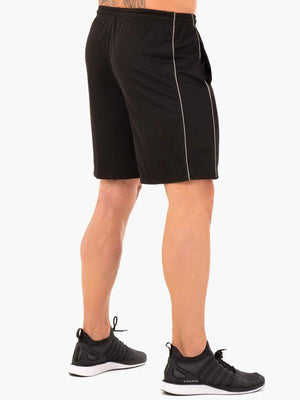 PERFORMANCE MESH SHORTS BLACK