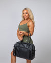 MEAL PREP BAG - BLACK