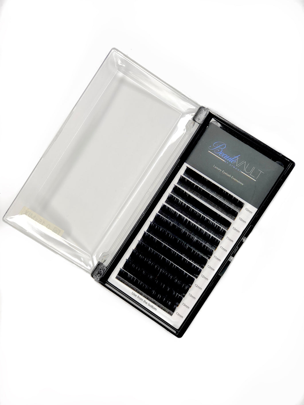Luxury Classic Eyelash Extension Tray