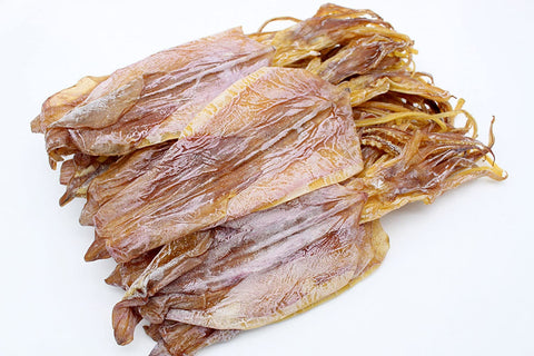Dried Seafood