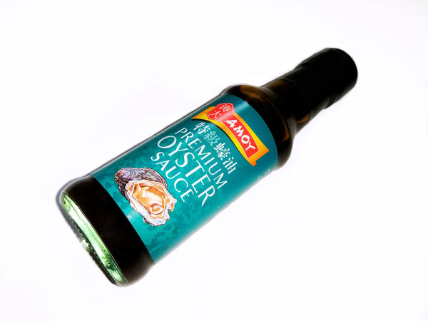 Premium Oyster Sauce Amoy ( 150ml )