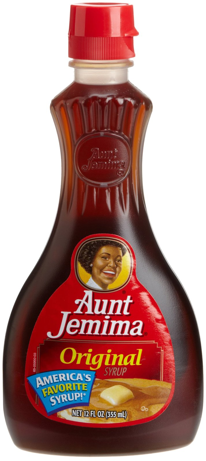 Aunt Jemima Original Syrup 710 ml