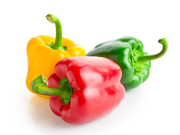 Bell Pepper Mix (Pack of 3)